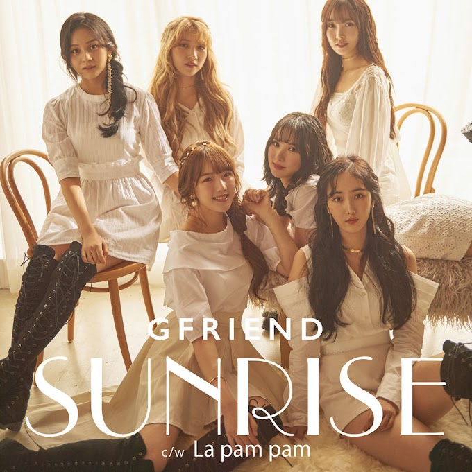 GFRIEND - SUNRISE ~Japanese Version~