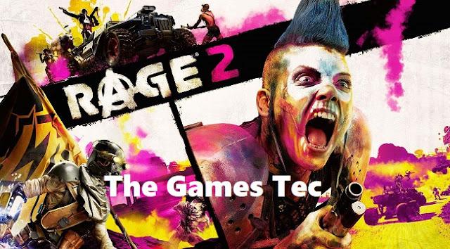 Rage 2 PC Game Download