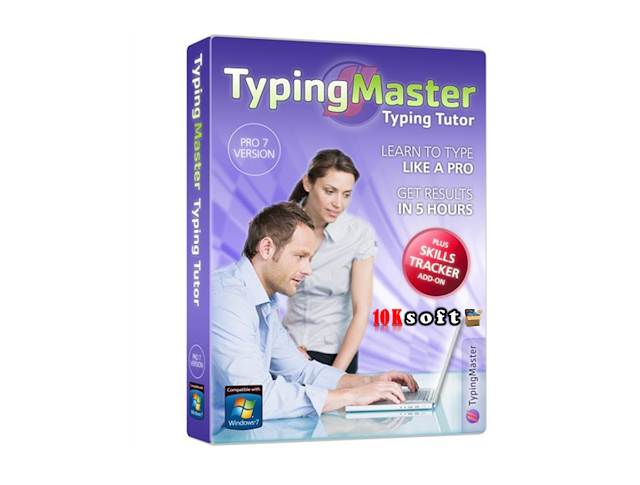 Typing Master 7 Pro Free Download