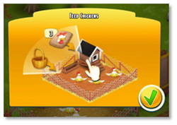 FAQ known issues Hay Day