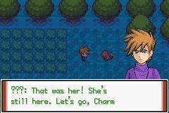 pokemon adventure red chapter screenshot 5