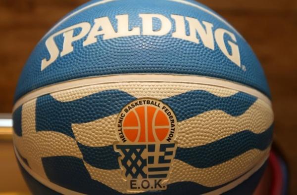 EOK | Οι ομάδες των Εθνικών Πρωταθλημάτων