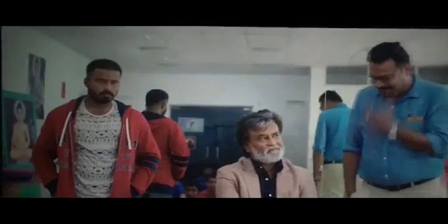 Single Resumable Download Link For Movie Kabali 2016 Download And Watch Online For Free