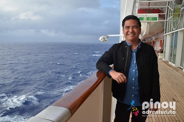 TRAVEL GUIDE Super Star Virgo Cruise from Manila
