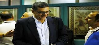 محمود طاهر يتحدث عن مشوار الأهلي الإفريقي واختراق المجلس وموقف عدلى القيعي