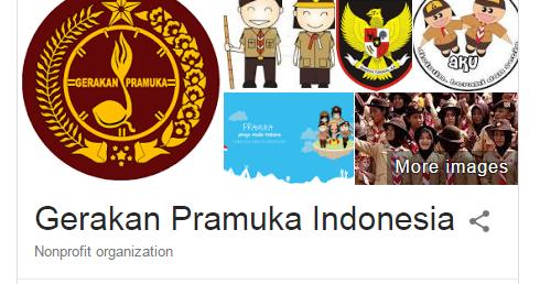 Kumpulan Yel Yel Pramuka Indonesia Akses Guru