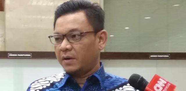 Golkar: Survei Denny JA Belum Memotret Secara Keseluruhan
