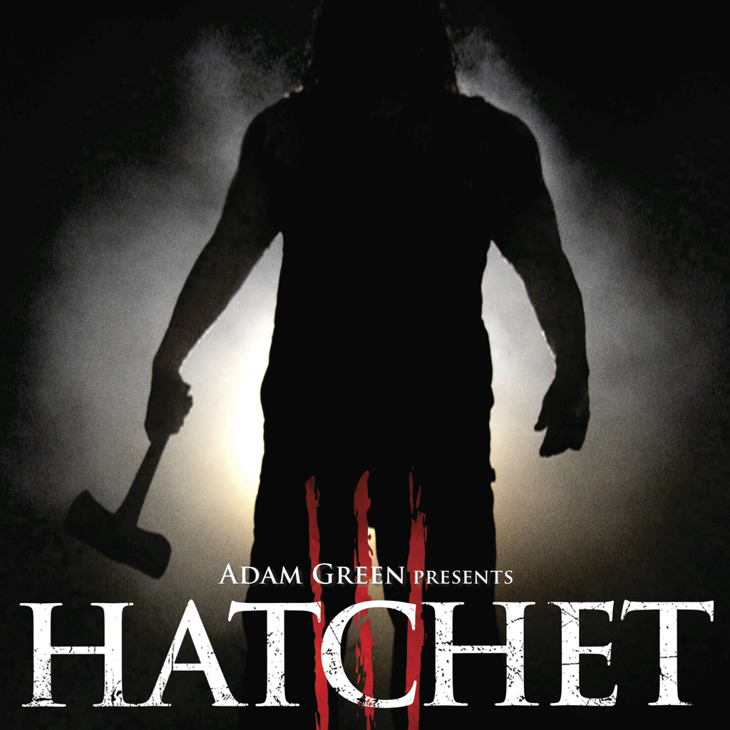 Hatchet 3 iPad Wallpaper