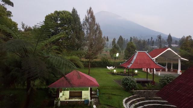 Dieng kledung pass Hotel & Restorant
