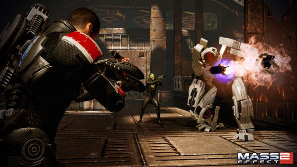 Mass Effect 2 PC Version Setup