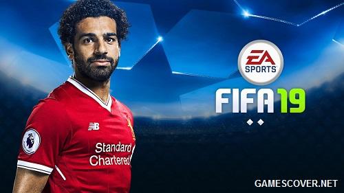 FIFA 19 Best Footballer