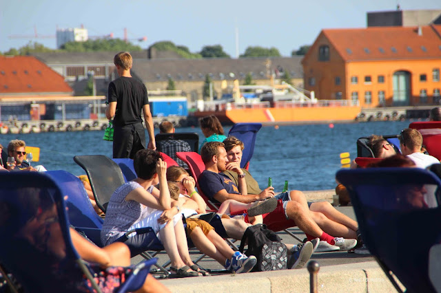 Travel Denmark. Hej Copenhagen – How I fell in Love in just one Weekend