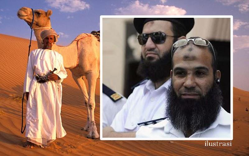 Jidat Hitam dan Jubah Tidak Menandai Keshalehan Seorang Muslim - Seri Kajian Minhajul Abidin #3