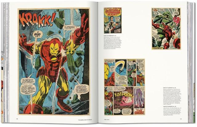 La Era Marvel de los cómics 1