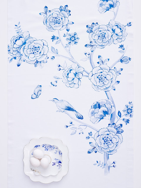 pip studio new royal white collection