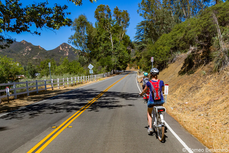 Pedego 101 Electric Bike Tour Guide to Conejo Valley Weekend Getaway
