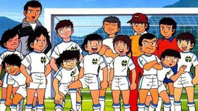 Los Super Campeones 128/128 [Latino][MEGA]