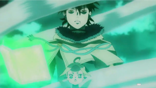 Black Clover Episode 24 Subtitle Indonesia