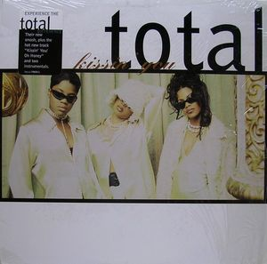 Total: Kissin' You (1996) [VLS] [320kbps]