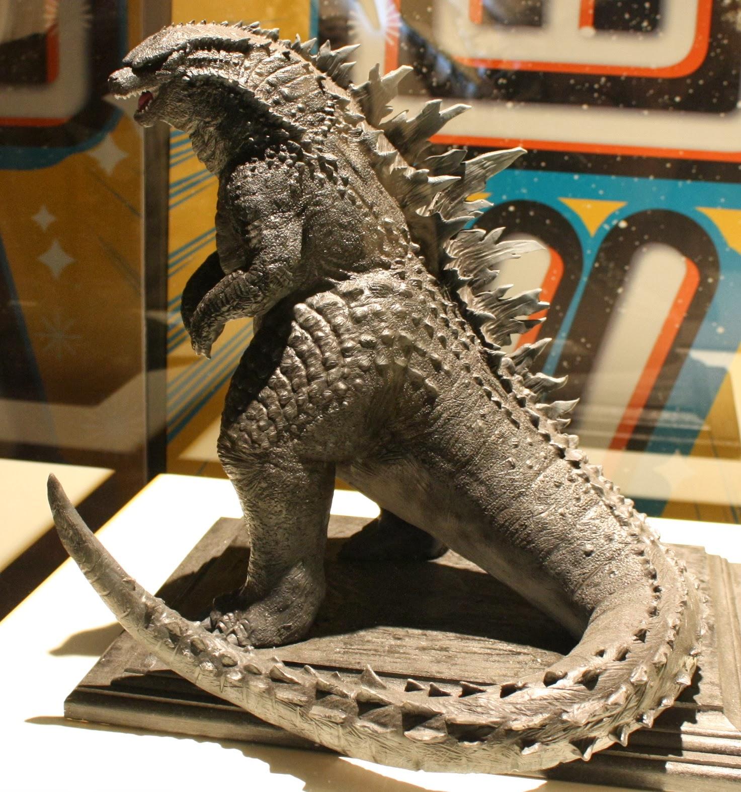 It's A Wonderful Rife: First Trailer For Godzilla