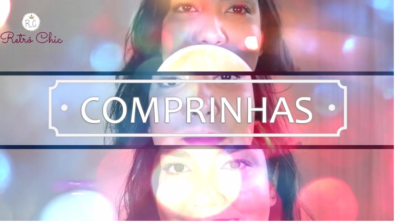 a3d22aa5c Retrô Chic – por Renata Dias