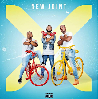 New Joint - X (Vol. 1) [EP]