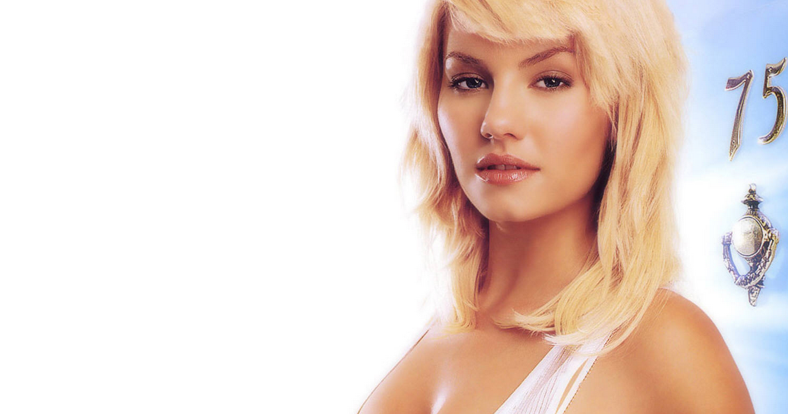 Elisha Cuthbert Hd Wallpapers: Elisha Cuthbert Hot HD Wallpaper
