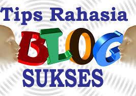 Persiapan sebelum membuat blog sukses