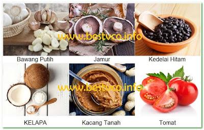 Sayuran Anti Kolesterol Jahat