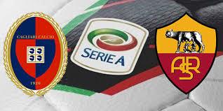 مباشر مشاهده مباراة روما وكالياري بث مباشر 8-12-2018 اليوم الدوري الايطالي يوتيوب بدون تقطيع