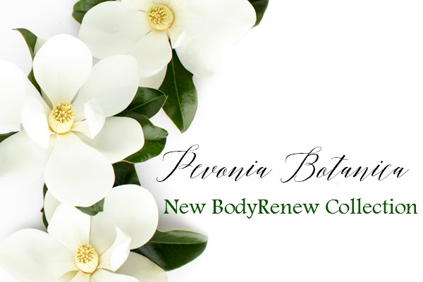 Pevonia Botanica new BodyRenew bath collection has a wonderful pina colada scent that we review at New York For Beginners