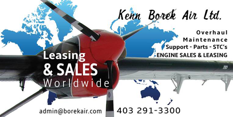 Kenn Borek Air Ltd