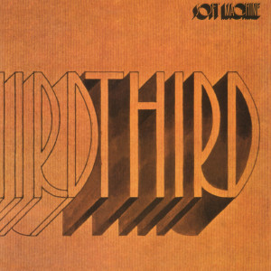 "SOFT MACHINE : ""Third"" 1970"