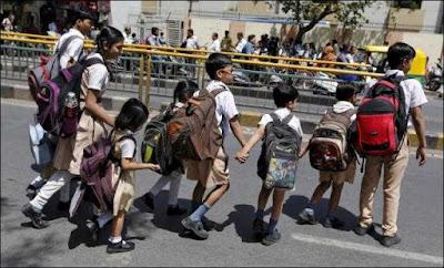 Aadhaar Not Mandatory for School Admission