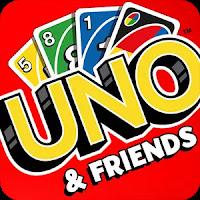 UNO ™ & Friends Mod Apk