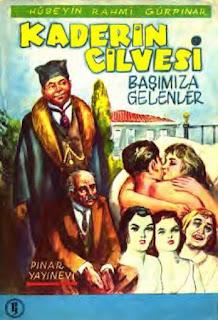 Hüseyin Rahmi Gürpınar - Kaderin Cilvesi
