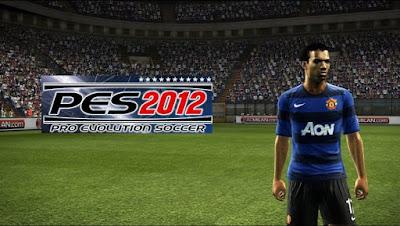 تحميل لعبة PES 2012 النسخة الاصلية للكمبيوتر برابط مباشر