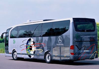 Mercedes Benz Travego (1999)