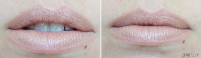 revue avis test maquillage Art Deco mascara anticernes poudre rouge a levres fard creme