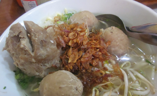 Resep Bakso Daging Ayam Dan Jamur Tanpa Msg