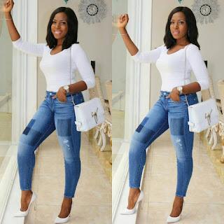 My Prayer As I Turn 36 Is To Find An Amazing Guy Soon...Linda Ikeji.