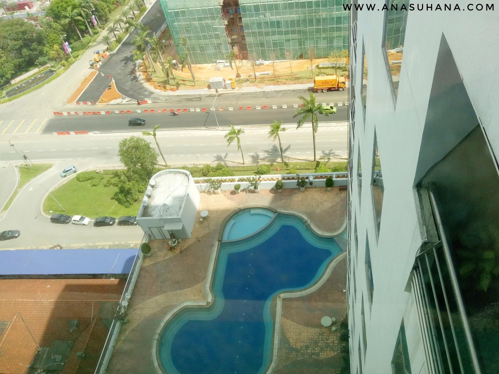 Hotel Grand BlueWave Johor Bahru
