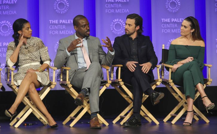 This Is Us - PaleyFest 2017 - Photos