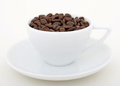 cara menghilangkan uban dengan biji kopi