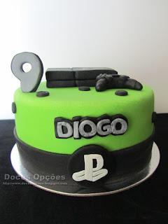 cake PlayStation 4