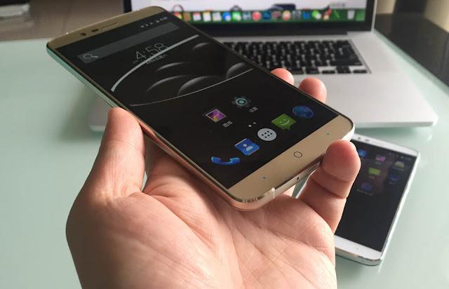 Elephone llega a un acuerdo de comercialización con Teckstore