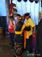 Religi Camp V DPP PERADAH Indonesia Jawa Timur