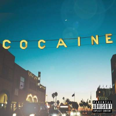 Hus Kingpin & Big Ghost Ltd. - Cocaine Beach - Album Download, Itunes Cover, Official Cover, Album CD Cover Art, Tracklist
