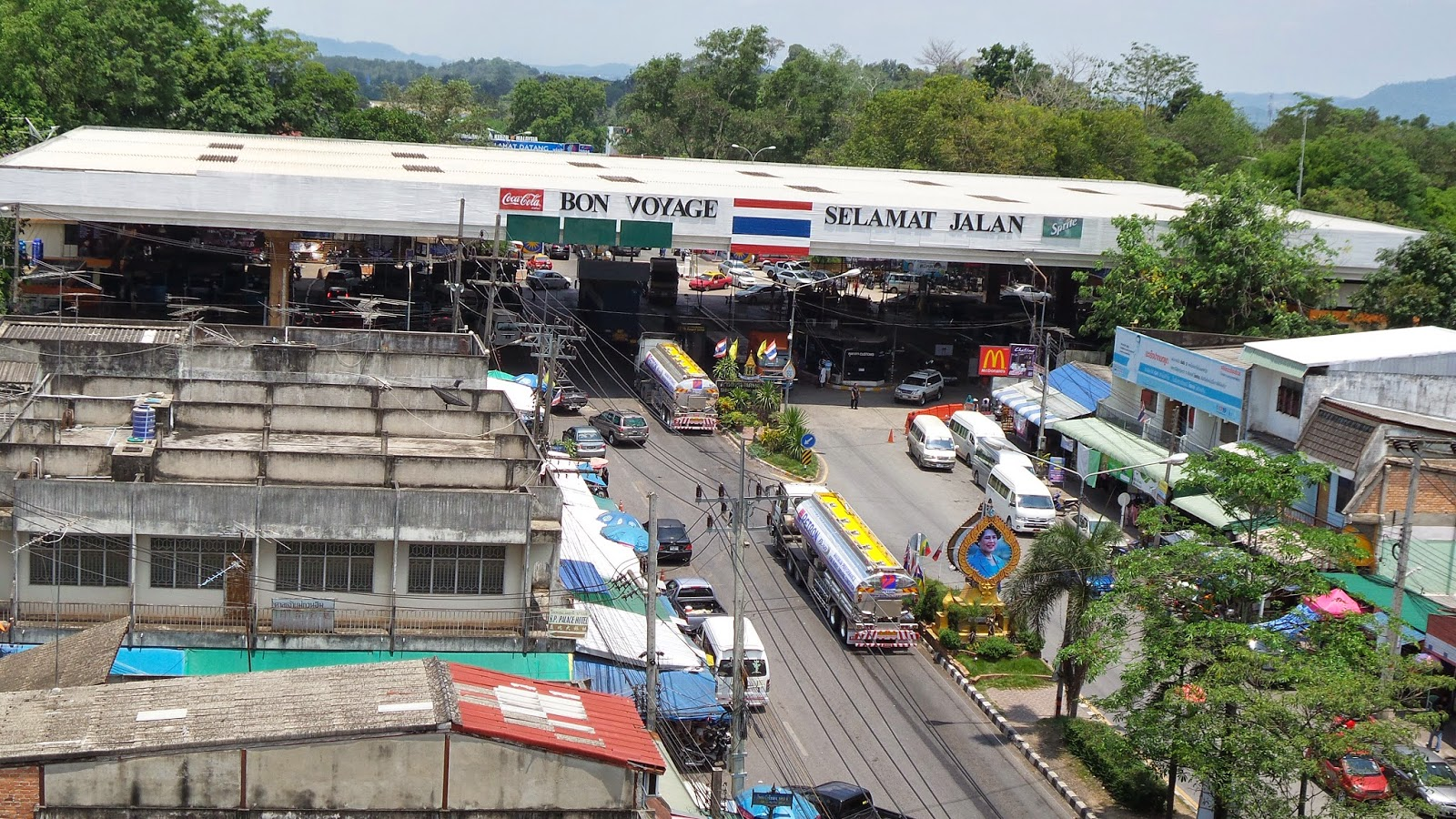 PROMO] 60% OFF Mbi Resort Danok Hatyai Thailand Cheap Hotels in