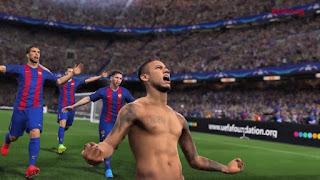 PES 2017 dan FIFA 2017 Segera Meluncur
